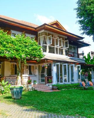 Banyan House Samui bed and breakfast (Adult Only)