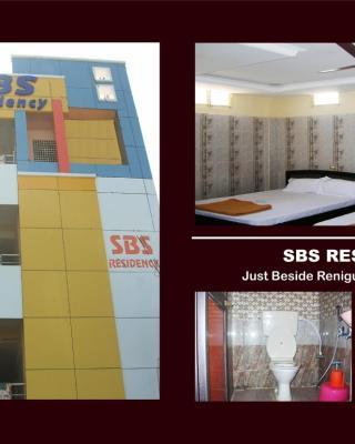 SBS Residency Tirupati