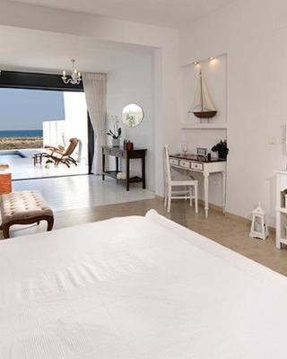 Yamim Suites On The Beach