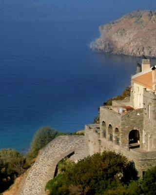 Aegean Castle Boutique Hotel - Adults Only