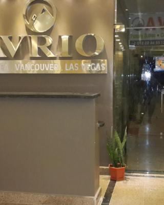 Avrio Red Sea Apartments