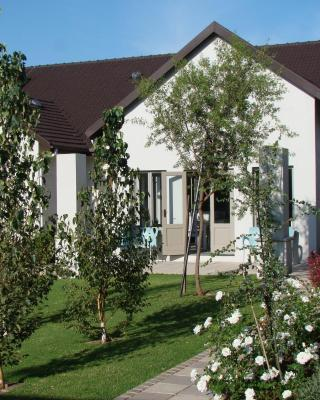 Bergliot Guest House