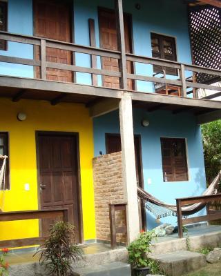 Casa do Val e da Thais