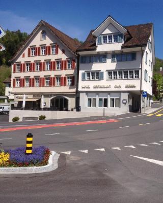 Café-Conditorei Hotel Huber