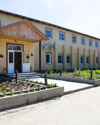 Hotel Lesnaia