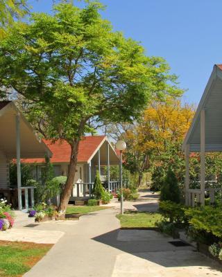 Nir David Country Lodge