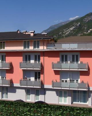 Hotel Garnì Corallo