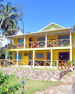 Yellow Home Casa Baja
