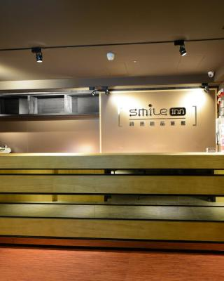 Smile Inn - Taipei Main Station