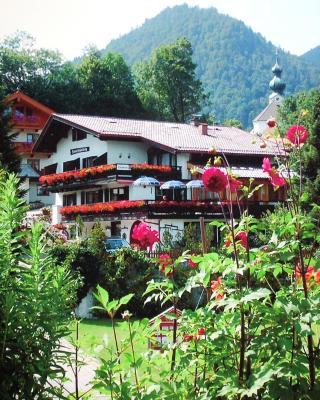 Hotel Pension Heidelberg