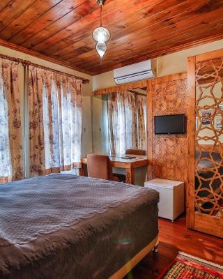 Kum Butik hotel