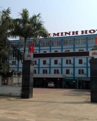 Binh Minh Dien Chau Hotel