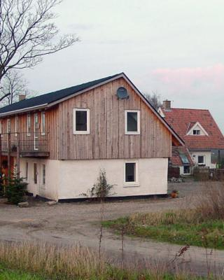 Hvidpilen Apartments