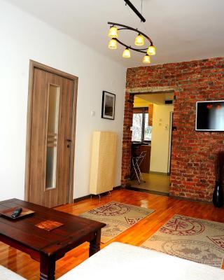 Apartament Downtown Cluj-Napoca