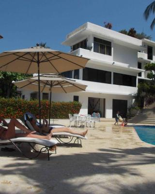 Penthouse Villas Luna Marina