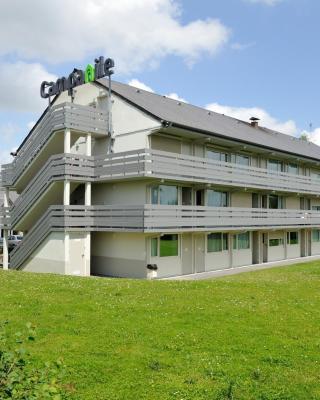 Campanile Melun Senart - Vert-Saint-Denis