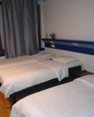 Hotelli Kauhava