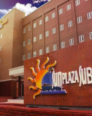 Sun Plaza Subic Hotel