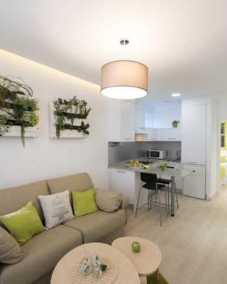 Bolboreta Suites Boutique Apartments