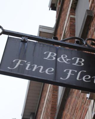 B&B-Fine Fleur