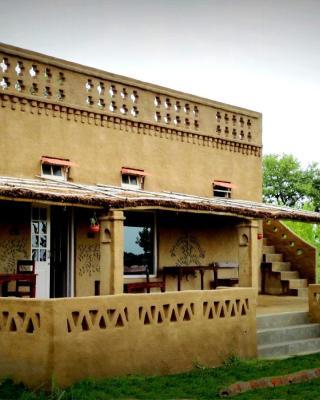 Punjabiyat Near Amritsar