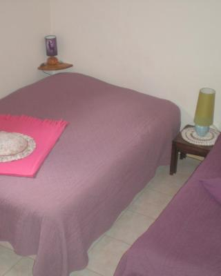 Bed and breakfast Au Bord du Monde