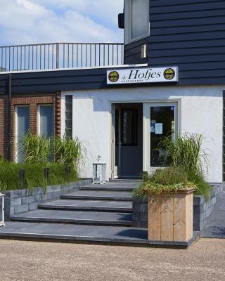 De Hofjes Hotel