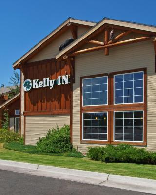 Kelly Inn West Yellowstone
