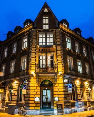 Hotel Scheffelhof