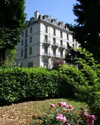 Hôtel Le Majestic by Popinns