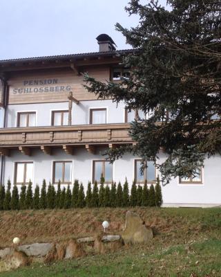 Pension Schlossberg