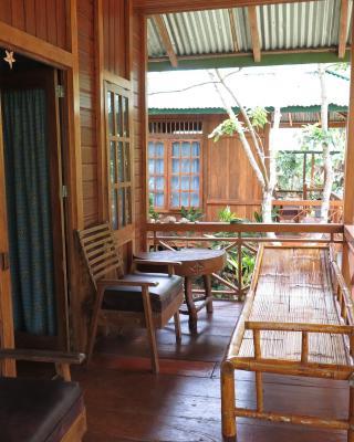 Bunaken Kuskus Resort