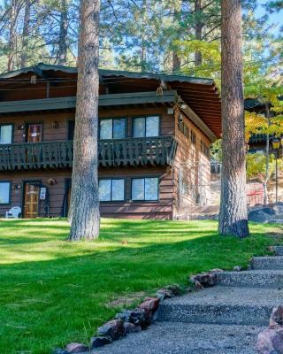 Pine Cone Resort 321