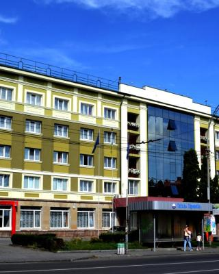Hotel Ternopil