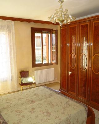 Asteria Venetian Suite