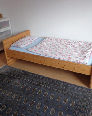 Apartments Nähe Messe - room agency