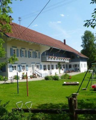 Ferienhof Abler