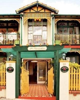 キャリングトン ホテル