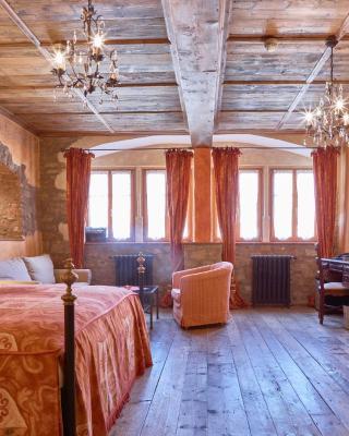 Historik Hotel Gotisches Haus garni