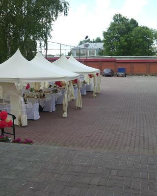 Hotel Ilmekhotskyy Stan