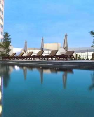 Grand Skylight International Hotel Ganzhou Chang Zhen Avenue