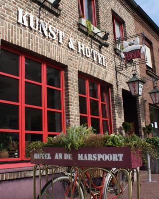 Hotel an de Marspoort