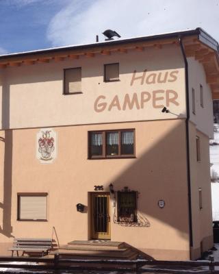 Haus Gamper
