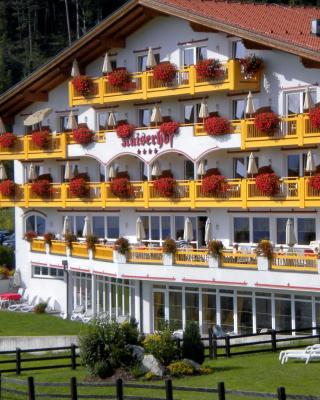 Vitalhotel Kaiserhof