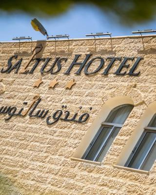 Saltus Hotel