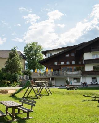 Familiengasthof St. Wolfgang