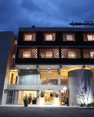 Inter-Hotel Grenoble Est Les Trois Roses