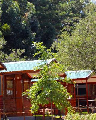 Kunguru Lodge - Tri Active