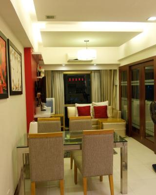 Luxury Condo at Forbeswood Parklane The Fort BGC