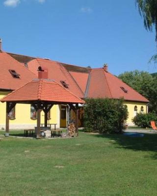 Kisecset-vendégház